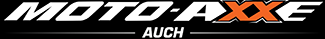 logo MOTO AXXE