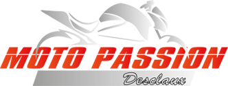 logo MOTO PASSION DESCLAUX
